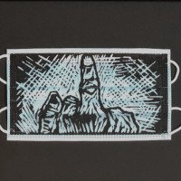 Ai Weiwei Mask
