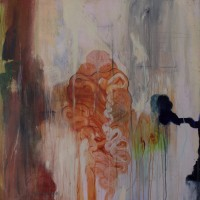 Doug Oland Slug No Guts Painting Artist