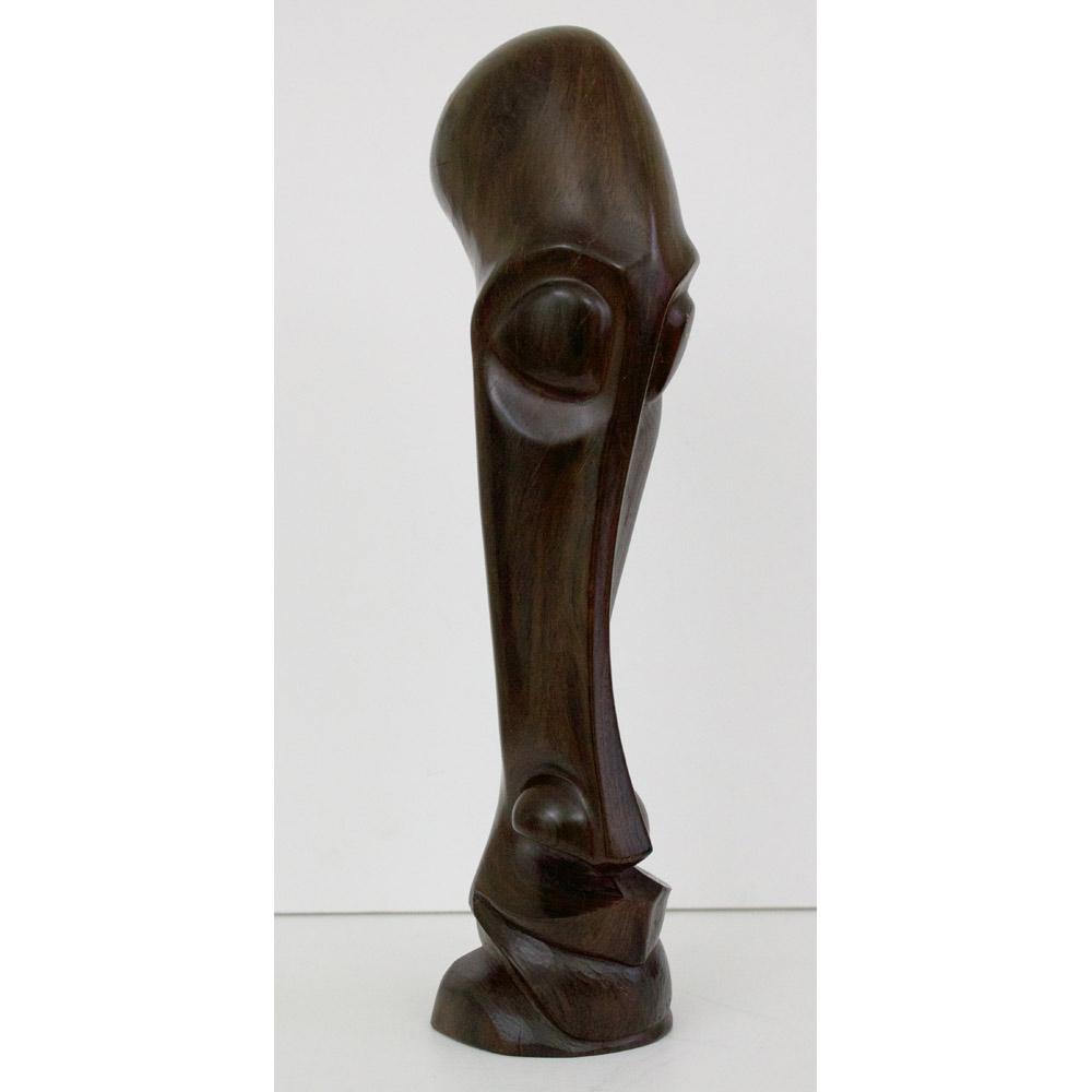 Fitz Mitchell Sculpture Artist