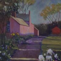 Janice Sweetwater Artist Summer Light
