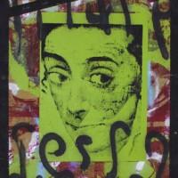 Mykil Zep Painting Woman Face Artist