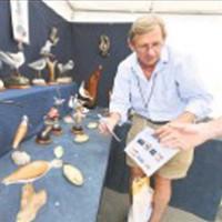 Peter Bowe Artist