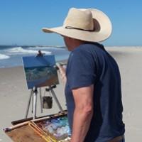 Peter Yesis Artist