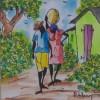 Pierre Henri Philippe Jamaica Artist