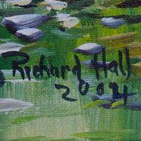 Richard Hall Artist