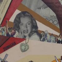 Robert Zunigha Collage Artist