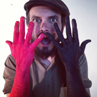 Robert Zunigha Artist