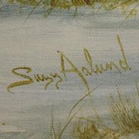 Suzy Aalund Artist