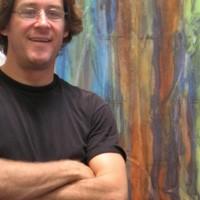 Tom Cooper Artist